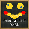 Paint at the yard A Free BoardGame Game