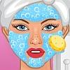Prom Night Facial Makeover roxigames