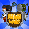Pawn Wars A Free Action Game