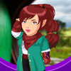 Lady Hobbit A Free Dress-Up Game