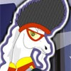 Unicorn Dressup A Free Dress-Up Game