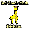 3rd Grade Math Division A Free Education Game