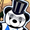 Panda Dressup A Free Dress-Up Game