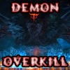 Demon Overkill A Free Action Game