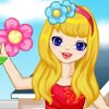 Girl Next Door A Free Dress-Up Game