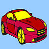 Fabulous gallery car coloring A Free Customize Game