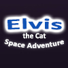Elvis the Cat - Space Adventure