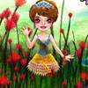 Cute Thumbelina Dress Up A Free Dress-Up Game