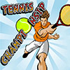 Tennis Championship A Free Action Game