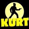 Kurt A Free Action Game