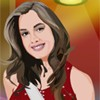 Laura Dundovic: Miss Australia, 2008 A Free Dress-Up Game