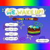 Me, Wake Up! Mini: Color Cake