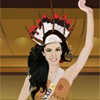 Samantha Tajik: Miss Canada, 2008 A Free Dress-Up Game