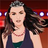 Matilda Mecini: Miss Albania, 2008 A Free Dress-Up Game