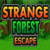 A scientist wants to write about the life of tribal people, unfortunately car is stuck in this strange forest. Help him to escape from this place with the available clues and objects.