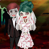 Undead Wedding A Free Customize Game