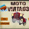 Moto Vintage