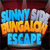 Sunny Side Bungalow Escape