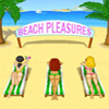 Beach Racing A Free Action Game