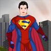 Super Hero Dress up