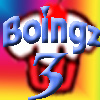 Boingz 3 A Free Puzzles Game
