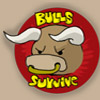 Bulls Survive A Free Action Game