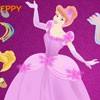 Cinderella Dressup A Free Dress-Up Game