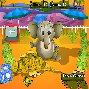 baby elephant hunt A Free Rhythm Game