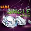 Gems Single Difference
