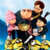 Despicable Me Hidden Stars
