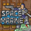 Space Marine A Free Action Game