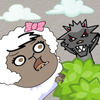 The end of the sheep A Free Action Game