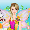 Fairy Queen Dress Up