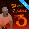 Dumb Zombies 3 Lite A Free Action Game
