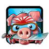 Kamikaze Pigs A Free Action Game
