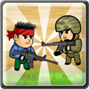 Terror Combat Defense A Free Action Game