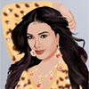 Nicole Scherzinger Dressup A Free Dress-Up Game