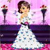 Butterfly Wedding A Free Dress-Up Game