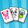 Pet Party Mahjong by flashgamesfan.com