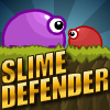 Defend yourself from the slimes in this tower defense game. Proudly sponsored by towerdefenseplanet.com!