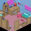 Cutaway Puppy Room Escape