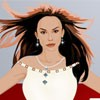 Krista Allen Dressup A Free Dress-Up Game
