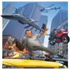 City Race A Free Action Game