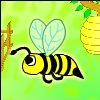 Bee Typer A Free Action Game
