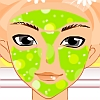 Play Hippie Chic Beauty Makeover 123GirlGames