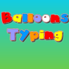 Balloons Typing A Free Education Game