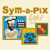 Sym-a-Pix Light Vol 1