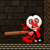 In this physics game you control a crossbow and must kill vampires by shooting stakes at them.  There are 200 vampires but you have only 99 stakes so you'll have to figure out how to get extra stakes along the way.  The game features: * 40 levels  * 200 vampires to kill  * 3 vampire hot spots to hit: body, head and heart  * 5 different types of tiles  * particle blood * realistic stakes behavior