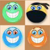 Smiley Smash A Free Action Game