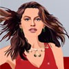 Gisele Bundchen Dressup A Free Dress-Up Game